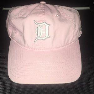 Detroit Dad Hat